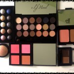 E.L.F. Haul: Review and Swatches