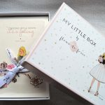 Unboxing Day: My Little Box December