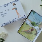 Unboxing Day: My Little Box- May