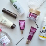 TRAVEL ESSENTIALS VOL.2: Skin Care