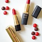 Lip Review: Силата на червените устни