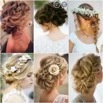 WEDDING INSPIRATION: Косата