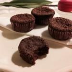 От Зелената Кухня: Шоколадови Мъфини