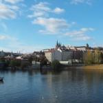 Vlog: 6 дни в Централна Европа или до Прага и Назад