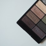 Close up: Comfort Zone Palette by Wet'n'Wild