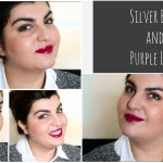 On The Eleventh Day of Christmas: Make up tutorial