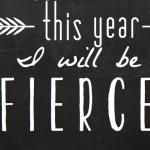 Looking back, seeing forward: 2016 Resolutions