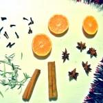 On the Tenth Day of Christmas: DIY Аромати