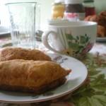 On the Seventh Day of Christmas: Бухтички за неделя сутрин