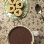 On the Sixth Day of Christmas: Рецепта за горещ шоколад