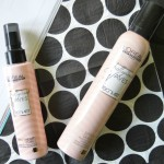 New in: L'Oreal Hollywood Curls