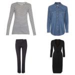 Fashion Staples Checklist