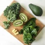 От Зелената Кухня: Зелено Смути