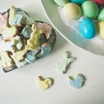 От Зелената Кухня: Великденски Курабийки