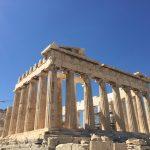 5 неща, които да видите в Атина