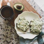От Зелената Кухня: Малко по-различен, следвеликденски, авокадо тост